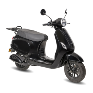 AGM VX50i Zwart Diamond Edition